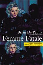 Couverture Femme fatale