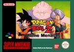Jaquette Dragon Ball Z 3 : Ultime Menace