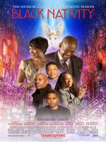 Affiche Black Nativity