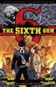 Couverture Not The Bullet, But The Fall - The Sixth Gun, tome 7