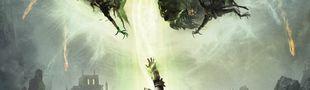 Jaquette Dragon Age : Inquisition