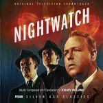 Pochette Nightwatch / Killer by Night (OST)