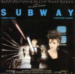 Pochette Subway (OST)