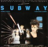 Pochette Subway (OST)
