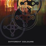 Pochette Different Colours (EP)