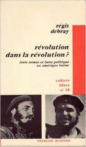 Couverture révolution dans la révolution ?