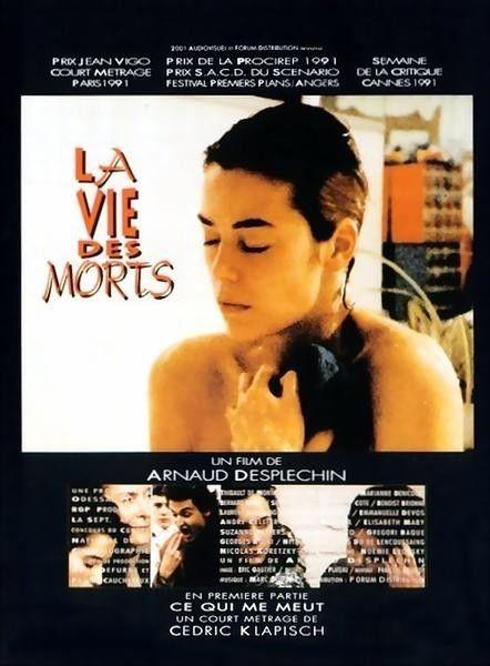 Votre dernier film visionné - Page 3 La_Vie_des_morts