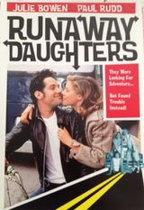 Affiche Runaway Daughters