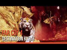 Video de Far Cry 4