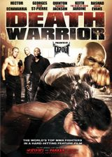 Affiche Death Warrior