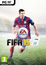 Jaquette FIFA 15