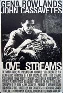 Affiche Torrents d'amour