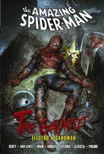 Couverture Spider-Man: The Gauntlet, Volume 1 - Electro & Sandman