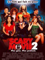 film drole genre scary movie