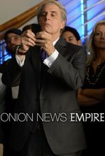Affiche The Onion Presents : The News