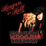 Pochette Heaven or Hell (Single)