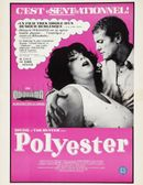 Affiche Polyester