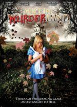 Affiche Alice in Murderland