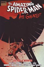 Couverture Spider-Man: The Gauntlet, Volume 3 - Vulture & Morbius