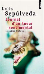 Couverture Journal d'un tueur sentimental
