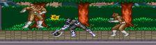 Cover Super Nintendo/Megadrive: Top beat'em all