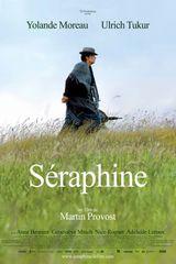 Affiche Séraphine