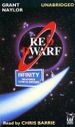 Couverture Red Dwarf : Infinity Welcomes Careful Drivers