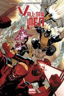 Couverture Choisis ton camp - All-New X-Men (2012), tome 2