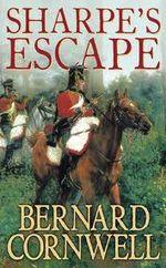 Couverture Sharpe's escape