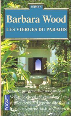 Couverture Les vierges du paradis