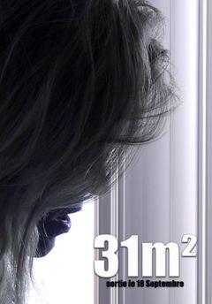 Affiche 31 m²