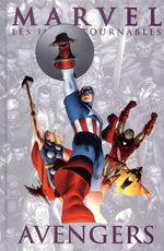 Couverture Avengers - Marvel : Les Incontournables, tome 6