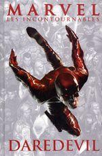 Couverture Daredevil - Marvel : Les Incontournables, tome 7