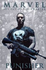 Couverture Punisher - Marvel : Les Incontournables, tome 9