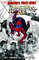 Couverture The Amazing Spider-Man: Kraven's First Hunt