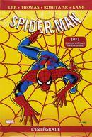 Couverture 1971 - Spider-Man : L'Intégrale, tome 9