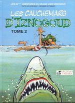 Couverture Les Cauchemars d'Iznogoud (tome 2) - Iznogoud, tome 22