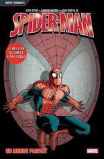 Couverture Un Monde Parfait - Spider-Man, tome 7