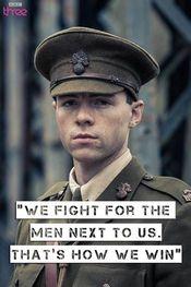 Affiche Our World War