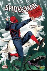 Couverture Spider-Man 1602