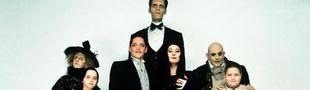 Cover Films Fantasy / Fantastiques américains (1990-1999)