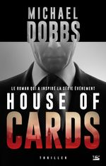 Couverture House of Cards