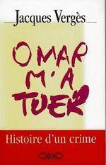 Couverture Omar m'a tuer : Histoire d'un crime