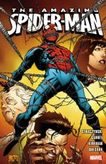 Couverture The Amazing Spider-Man by JMS Ultimate Collection, Book 5