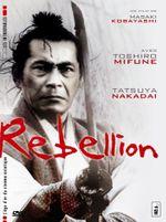 Affiche Rebellion