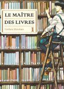 Couverture Le Maître des livres