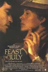 Affiche Feast of July