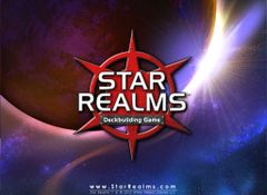 Jaquette Star Realms