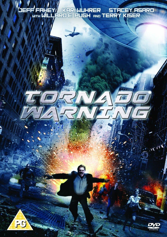 Tornado Filme