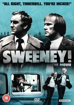 Affiche Sweeney!